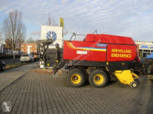 New Holland BB 950 RT fyrkantsbalpress begagnad