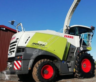 Claas Jaguar 850 Allrad used Self-propelled silage harvester