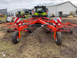 Kuhn GA 8121 used Tedder