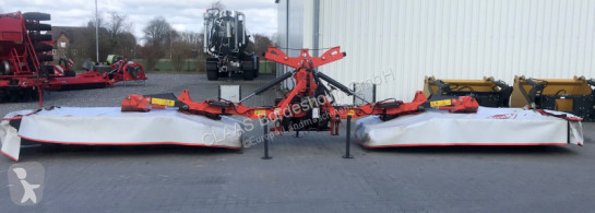 Faucheuse Kuhn GMD 8730-FF