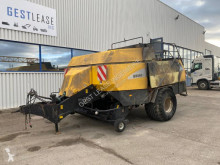 New Holland high density square baler BB960A