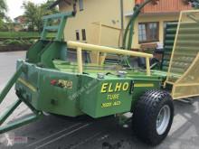 جمع الحشيش آلة تلفيف الأعلاف Elho TUBE 2020 ACI