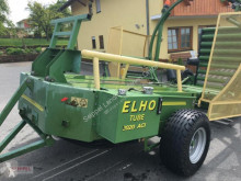 Elho TUBE 2020 ACI used Bale wrapper