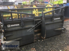 Henificación Kompakt 5001 usado