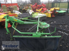 Deutz-Fahr KS 1.30 used Hay rake