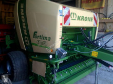 Prasa rolująca Krone Fortima F 1250 MC
