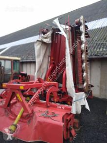 Kosenie lúk a sušenie sena Žací stroj Lely 320FC + 900MC