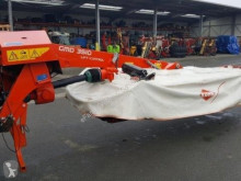 Kuhn GMD 3510 used Mower