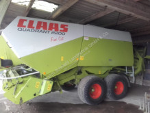 Claas square baler Quadrant 2200