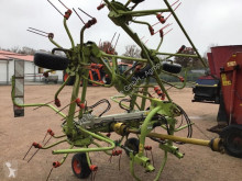 Claas Volto 770 used Tedder