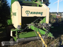 Krone VarioPack 1800 Press med runda balar begagnad
