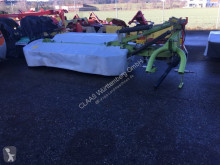 Claas Corto 270 N used Tedder
