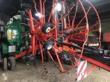 Kuhn haymaking used