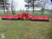 Zonas verdes Sauerburger Sauerburger Pegasus 8000 Mulcher Trituradora de eje horizontal usada