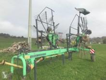Deutz-Fahr used Hay rake