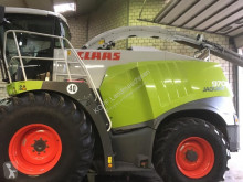 Claas Jaguar 970 MAN Motor used Self-propelled silage harvester