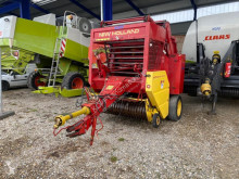 Ronde balenpers New Holland Typ 841 Landwirtmaschine