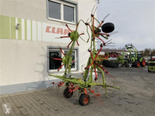 Andaineur Claas VOLTO 640 H