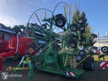 Falciatrice Krone Swadro 1400 Plus Vorführmaschine