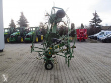 Krone KW 6.02 faneuse occasion