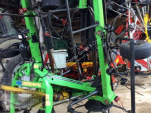 Deutz-Fahr 6917 used Hay rake