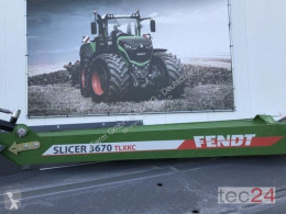 Orak makinesi Fendt
