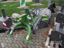 Faucheuse Fendt