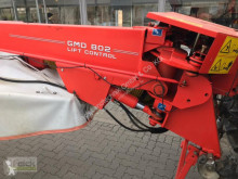 Kosenie lúk a sušenie sena Žací stroj Kuhn GMD 802 Lift Control