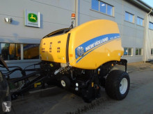 New Holland Hengerbálázó prés