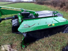 John Deere used Mower