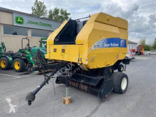 New Holland Round baler BR 750 A