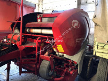 Lely Welger RP 445 Presse à balles rondes occasion