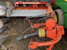 Kosenie lúk a sušenie sena Kuhn Žací stroj ojazdený
