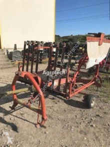 Kuhn GA 3201 haymaking used