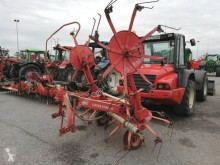 Lely haymaking used