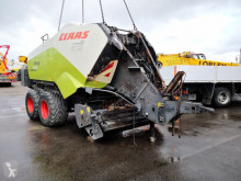 Claas high density square baler QUADRANT 3300