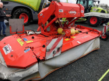 Kuhn FC 313 LIFT CONTROL used Harvester