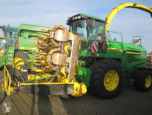 John Deere 7750 I PRO DRIVE used Self-propelled silage harvester
