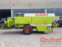 Балопреса за квадратни бали Claas Quadrant 1200 RC