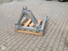 Repuestos Fliegl Ballentransportgerät seitlich verstellbar, Kat. II, Rohrform geb Repuestos henificación nuevo