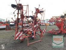 Henificación Kuhn GF 8501 MH Digidrive Equipo forrajero usado