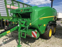 John Deere Press-Wickelkombination C441 R MaxiCut HD 25 Premium