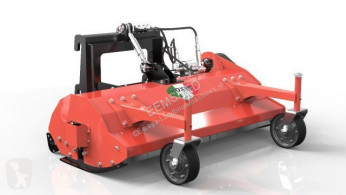 Segadora hydraulisch type WLF Bij Eemsned