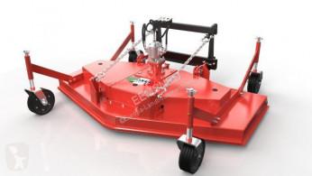 Henificación Segadora Boxer hydraulische type LM bij Eemsned