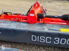 Kosenie lúk a sušenie sena SIP Sivercut Disc 300 F FC Žací stroj nové