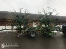 Ancinho giratório Krone Swadro 1400 Plus