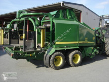 John Deere Press-Wickelkombination 744
