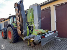 Faucheuse Claas DISCO 8550 C Plus + Disco 3050 C Plus