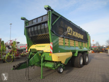 Krone RX 400 GD used Self-loading wagon