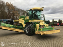 Krone Big M 450 CV used Harvester